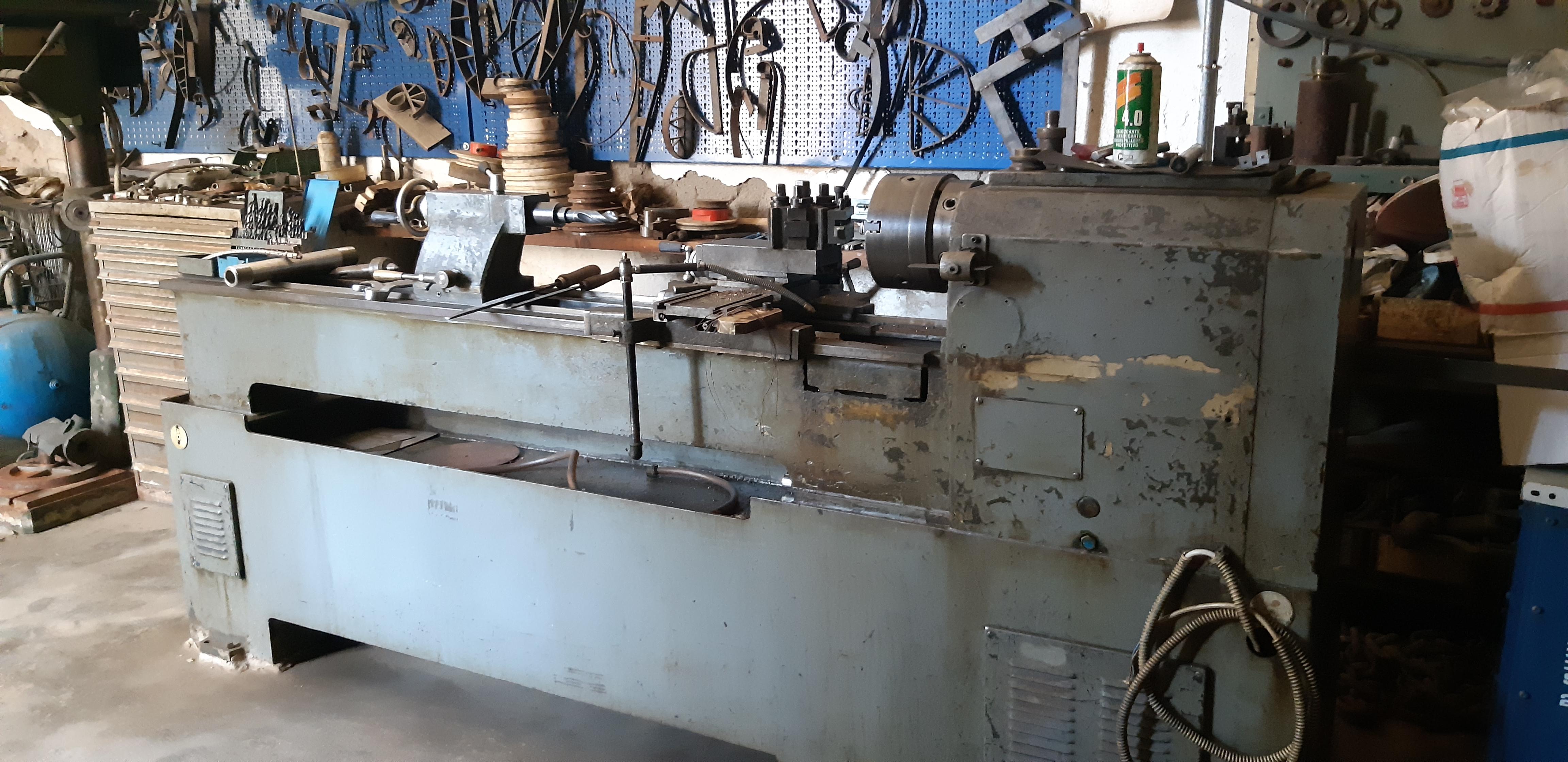 Macchinari ed attrezzature in vendita - foto 5